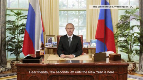 Путин оказался популярнее Тр…