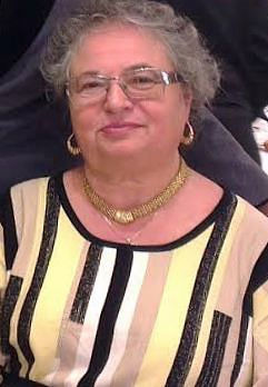 Жанна Лянда