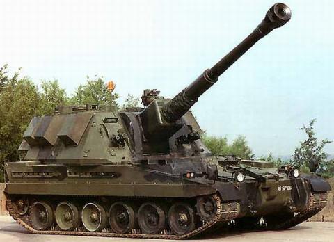 На Украине кончились снаряды?