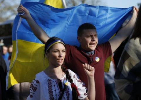 Украинцы возмутились перевод…