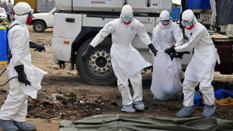 На Украине эпидемия туберкул…
