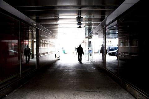 Финны не решаются открыто высказывать своё мнение о беженцах, так как боятся клейма