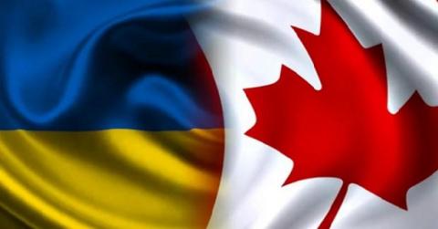 Порошенко попросил Канаду пр…