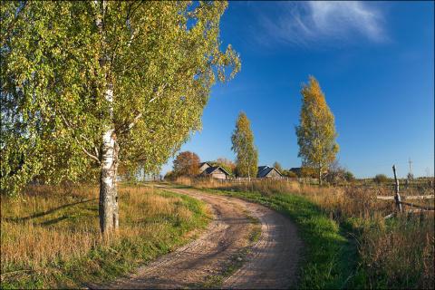 Донецк – «Эх, дороги…»