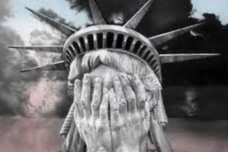 Чего боятся? Власти США в уж…