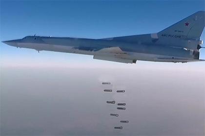 Ирак выставил ВКС России условия для использования воздушного пространства
