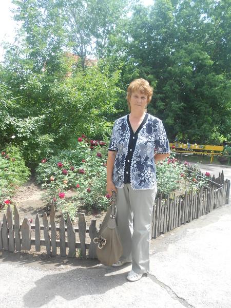 Антонина Ковалёва