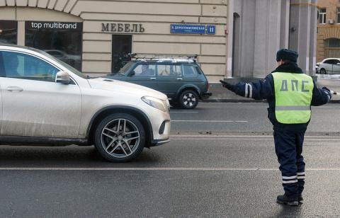 Лидерами по числу уголовных дел за повторное нарушение ПДД стали Поволжье и Сибирь