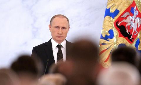 Год Путина.