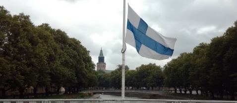 Террористы добрались до Финляндии