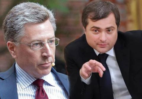 Украинский эксперт о компром…