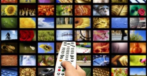 Рынок платного ТВ стал расти…