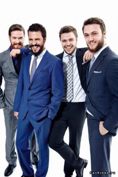 Восточная сказка: самые красивые актеры Турции