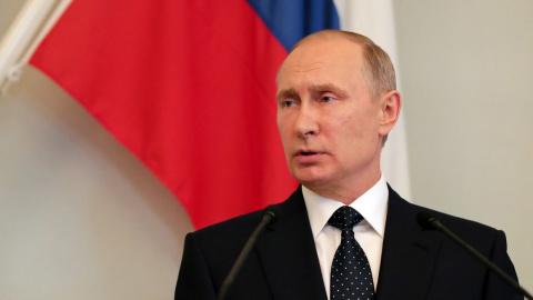 Путин распорядился проработа…