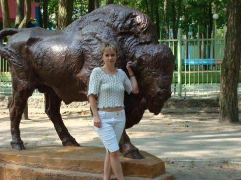Наталия Панова