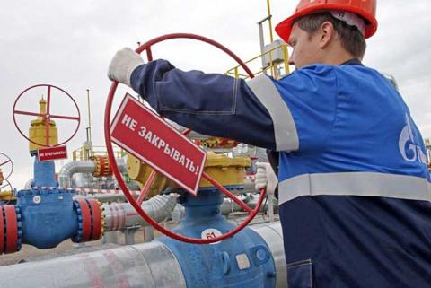 Газовая война Лукашенко и Пу…