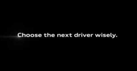 Audi снял рекламу с отсылкой…