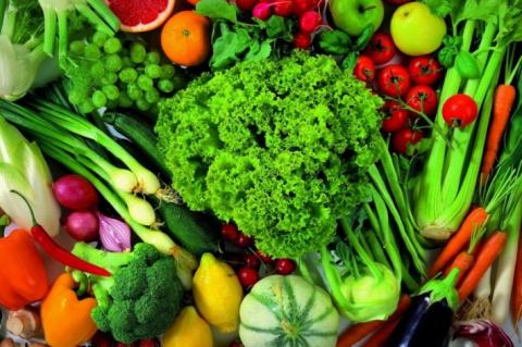 Продукты питания, наиболее загрязненные токсинами