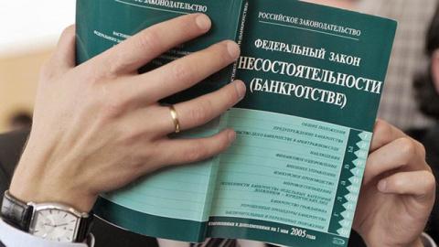 Упрощенное банкротство физлиц введут в 2017 году
