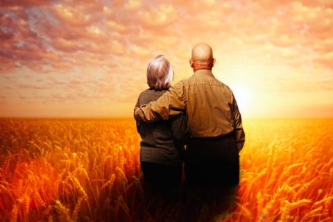 Как справиться со страхом старения