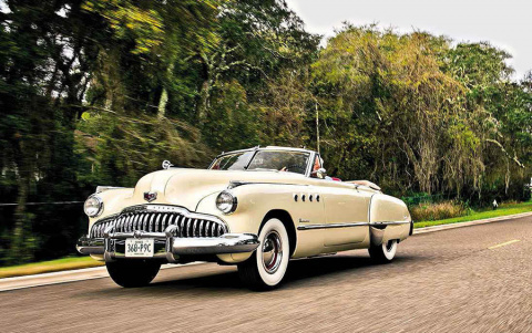 Автомобили, которые изменили мир