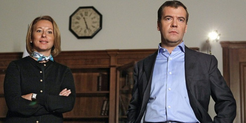 Михалков обвинил пресс-секре…