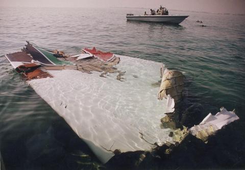 В МО раскрыли окончательную причину гибели ТУ-154