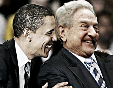 Активисты в США обвинили Обаму в организации переворота на Украине