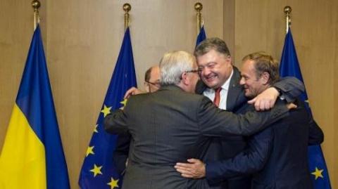 Европе плевать на то, что пр…
