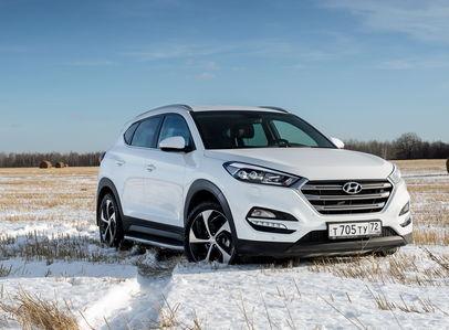 Hyundai Tucson подешевел: ко…