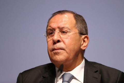 Лавров рассказал о «вранье и туфте»