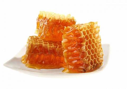 Отчего и как излечит мёд.