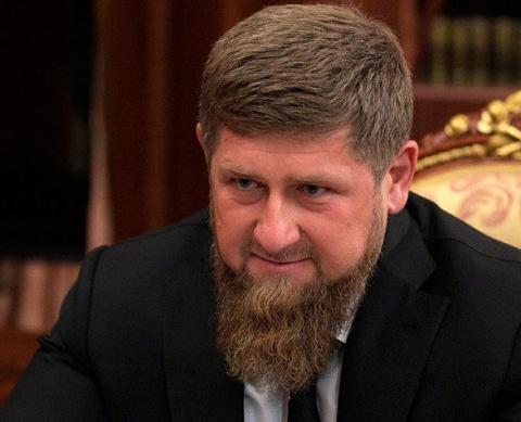 Чеченки призвали Кадырова пр…
