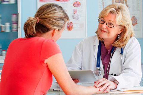 10 коммерческих диагнозов на приеме у гинеколога