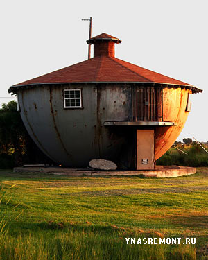 Kettle house (The Tank)