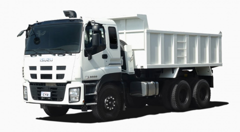 В Ульяновске начнут выпускать тяжелых грузовых «японцев»