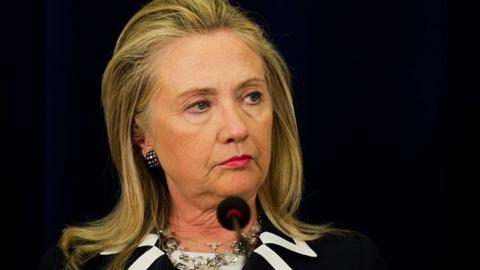 Клинтон толкает США к гражда…