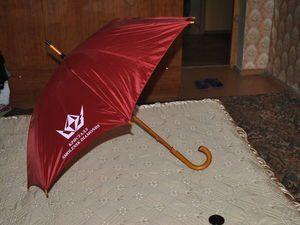 Чиним зонт своими руками