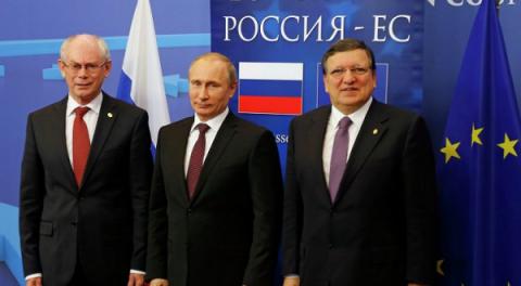 Будет отказано: после отмены эмбарго европейцев ждет «ударный» ответ Москвы