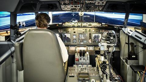 В России около 5 тысяч пилот…