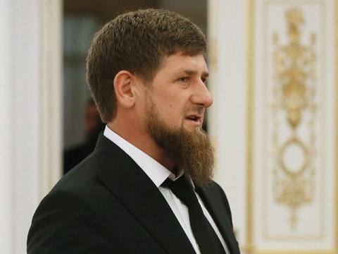 Кадыров рассказал, зачем чеч…