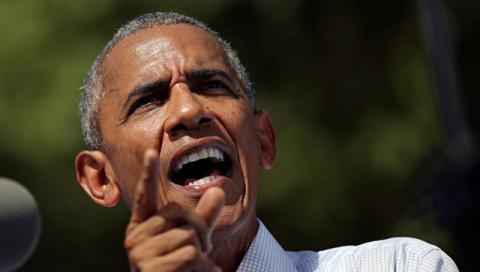Обама сравнил Путина с Садда…