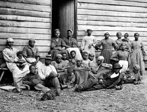 Отмена рабства в США: как это было