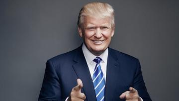 Трамп: Финны - замечательные люди