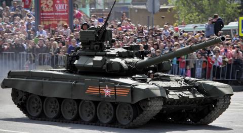 NI: Как бы выглядела Россия …