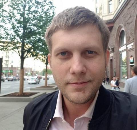 Борис Корчевников неможет п…