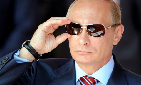 Феномен могущества Путина: почему президент РФ — самый могущественный человек в мире