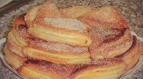 Вкуснейшее печенье из творог…