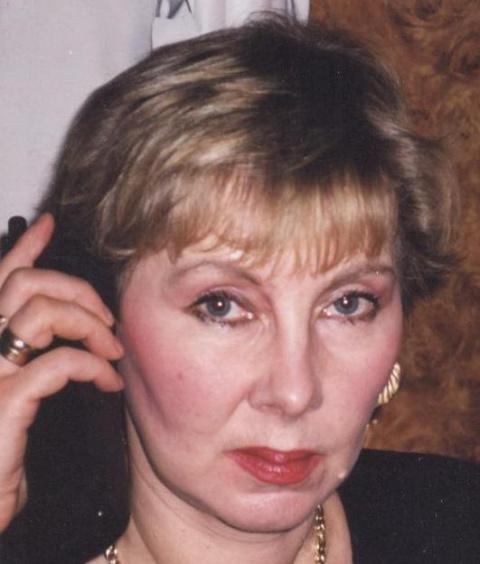 Ирина Дегтярёва