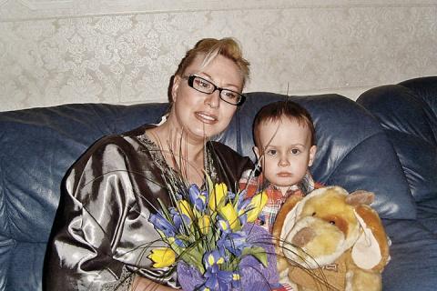 Мама суррогатного внука ищет бабушку